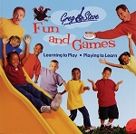 Fun & Games CD