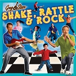 Shake, Rattle, Rock CD