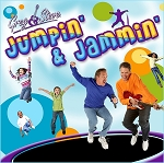 Jumpin' & Jammin' CD