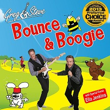 Bounce & Boogie