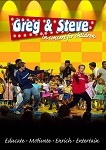 Greg & Steve: Live in Concert for Children