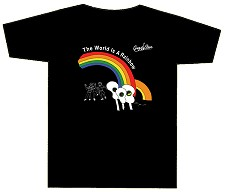 The World is a Rainbow T-Shirt
