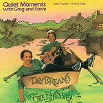 Quiet Moments CD