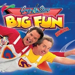 Big Fun CD