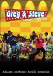 Greg & Steve: Live in Concert for Children DVD